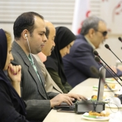 Shahrvand Chain Stores Inc. launches the first online shopping system for the blind in Iran